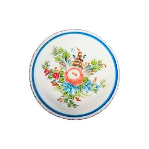 Шкатулка Одуванчик (подглазурные цветные краски) - 993034881