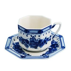 Чайная пара Европейская - 993037011