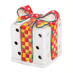 Сувенир Подарок (подглазурные цветные краски) - 993209921