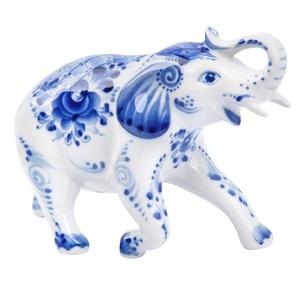 Скульптура Слон №2 авторская работа - 993402221