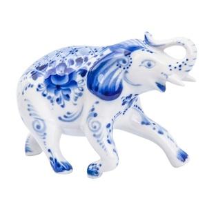 Скульптура Слон №3 авторская работа - 993402231