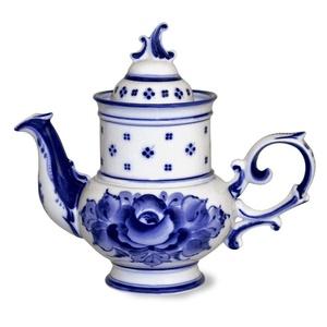 Чайник Голубка 2 сорт - 993030722