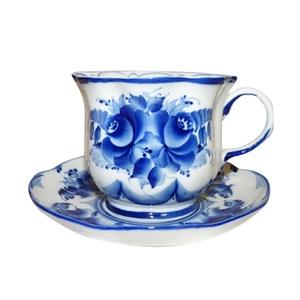 Чайная пара Улыбка 2 сорт - 993033912