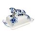 Маслёнка Зорька в авторской росписи - 993328706