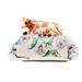 Маслёнка Зорька в цветной росписи - 993326511